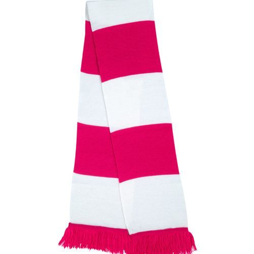Team Scarf [One Size] (Fuchsia) (Art.-Nr. CA045513)