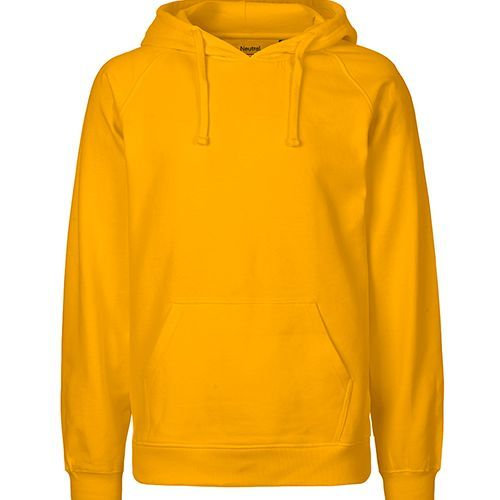 Men`s Hoodie [L] (Yellow) (Art.-Nr. CA046099)
