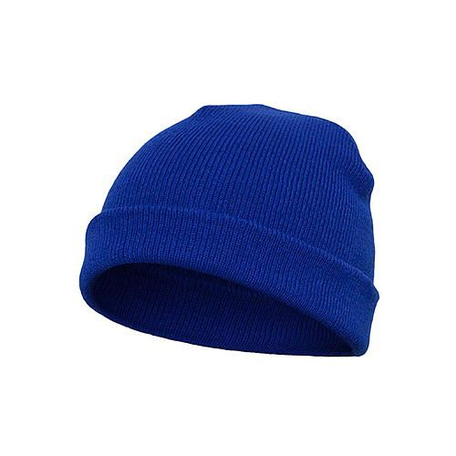 Heavyweight Beanie [One Size] (Royal) (Art.-Nr. CA046845)