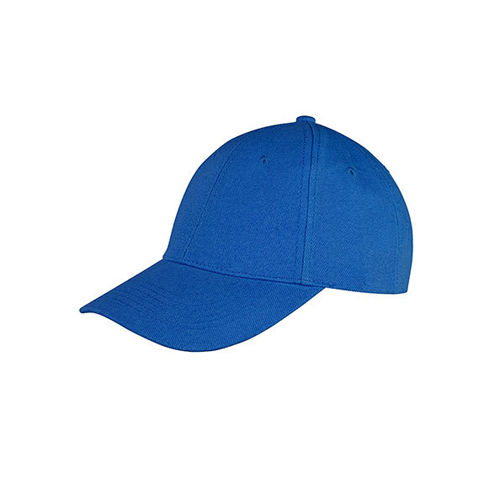 Memphis 6-Panel Cap [One Size] (azure) (Art.-Nr. CA048142)