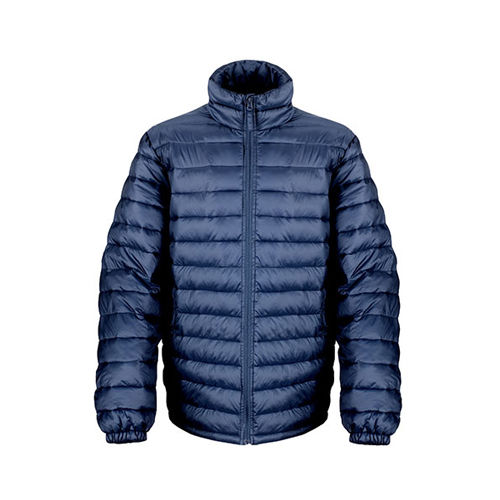 Men`s Ice Bird Padded Jacket [L] (navy) (Art.-Nr. CA049026)