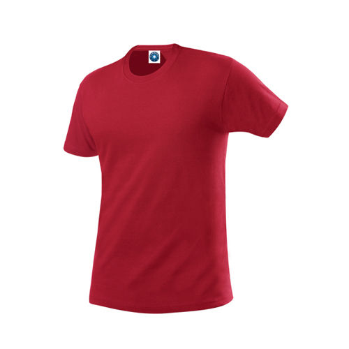 Retail T-Shirt [M] (Cardinal red) (Art.-Nr. CA049674)