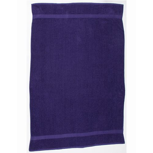 Luxury Bath Sheet [100 x 150 cm] (Purple) (Art.-Nr. CA049807)