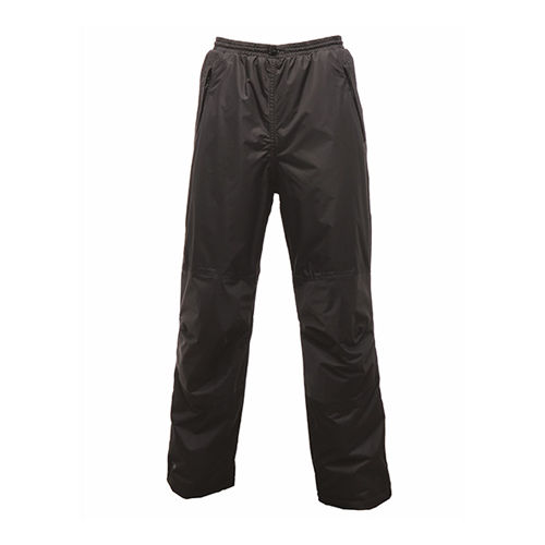 Regatta Wetherby Insulated Overtrousers [XXL (38/31)] (Black) (Art.-Nr. CA049850)