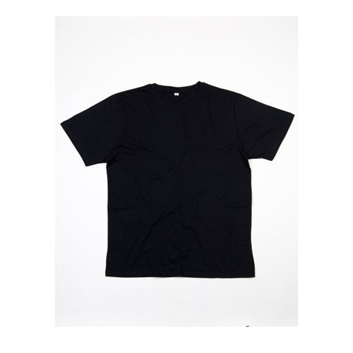 Men´s Organic Favourite T [XL] (black) (Art.-Nr. CA050312)