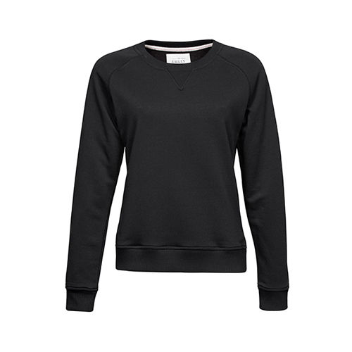 Ladies` Urban Sweat [XS] (black) (Art.-Nr. CA051195)