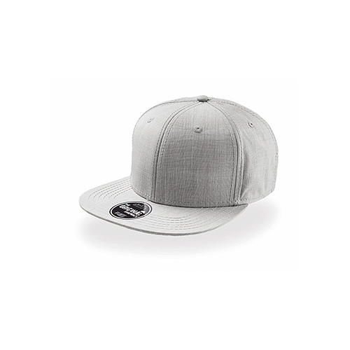 Stage - Snap Back [One Size] (grey) (Art.-Nr. CA052876)
