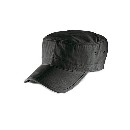 Army Cap [One Size] (black) (Art.-Nr. CA053121)