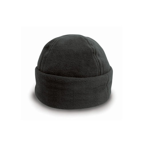 Fleece Ski Bob Hat [S] (Black) (Art.-Nr. CA054904)
