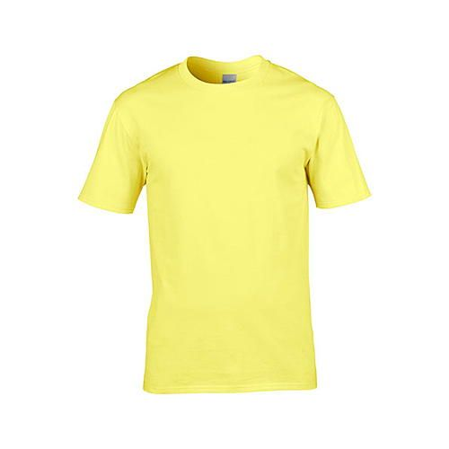 Premium Cotton® T-Shirt [M] (Cornsilk) (Art.-Nr. CA055002)