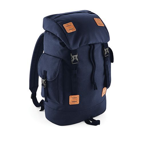 Urban Explorer Backpack [32 x 49 x 17 cm] (navy Dusk / Tan) (Art.-Nr. CA056028)