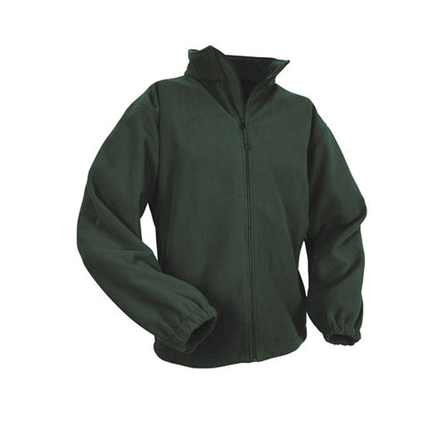 Climate Stopper Fleece [XL] (Moss green) (Art.-Nr. CA056531)