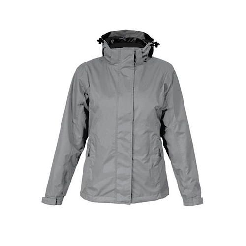 Women`s Performance Jacket C+ [M] (Steel Grey (Solid)) (Art.-Nr. CA056749)