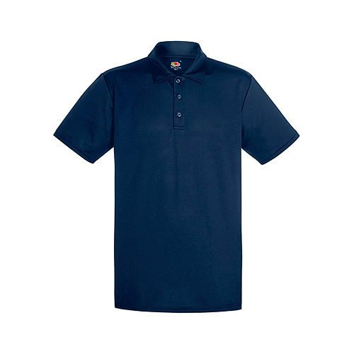 Men`s Performance Polo [3XL] (Deep Navy) (Art.-Nr. CA056943)