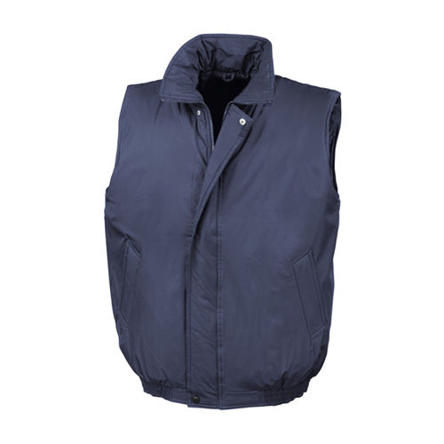 Padded Bodywarmer [XL] (Navy) (Art.-Nr. CA057011)