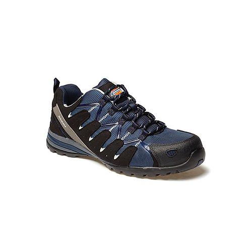 Tiber Safety Trainer S3 [39 (5.5)] (Navy) (Art.-Nr. CA057039)