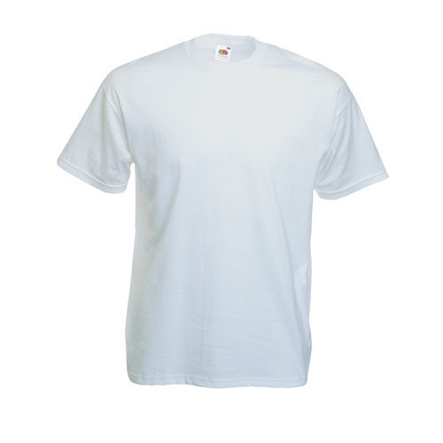 Valueweight T [XXL] (White) (Art.-Nr. CA057737)