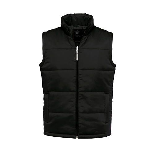 Bodywarmer / Men [XL] (Black 002) (Art.-Nr. CA057981)