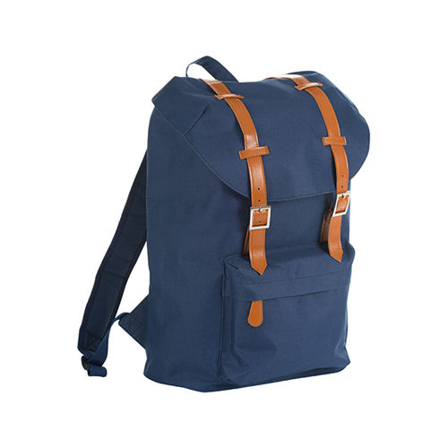 SOL´S Bags Backpack Hipster [29 x 46 x 16 cm] (French Navy) (Art.-Nr. CA058698)