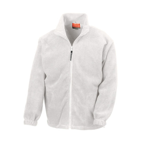 Polartherm™ Jacket [S] (white) (Art.-Nr. CA058799)