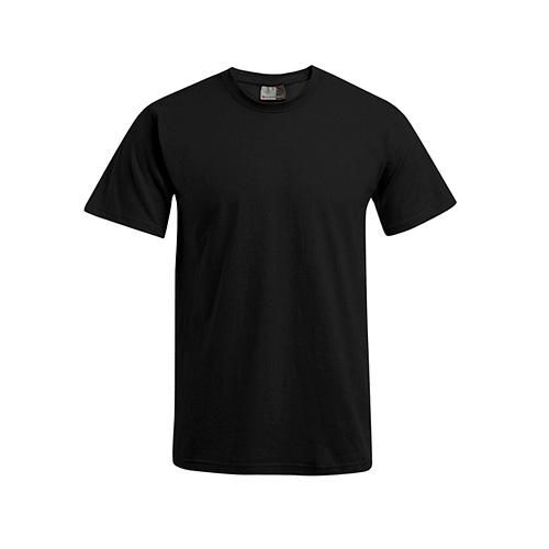 Basic-T [XL] (Black) (Art.-Nr. CA060240)