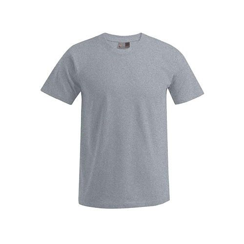 Men´s Premium-T [3XL] (Sports grey (heather)) (Art.-Nr. CA060332)