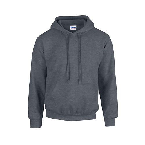 Heavy Blend™ Hooded Sweatshirt [L] (dark heather) (Art.-Nr. CA060719)