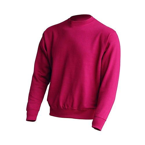 Crew Neck Sweatshirt [XXL] (Raspberry) (Art.-Nr. CA060764)