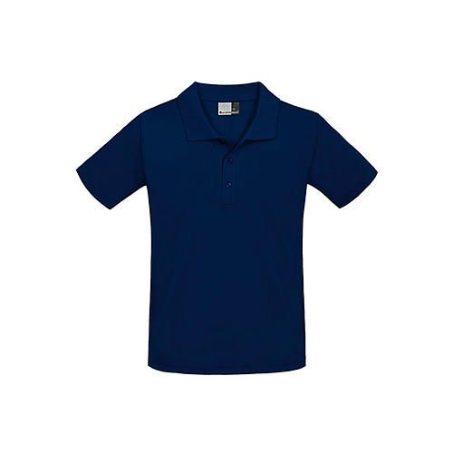 Men´s Superior Polo [3XL] (navy) (Art.-Nr. CA061310)
