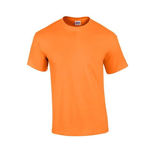 Ultra Cotton™ T-Shirt [S] (Tangerine) (Art.-Nr. CA061363)