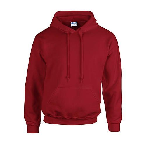 Heavy Blend™ Hooded Sweatshirt [XXL] (Garnet) (Art.-Nr. CA061389)