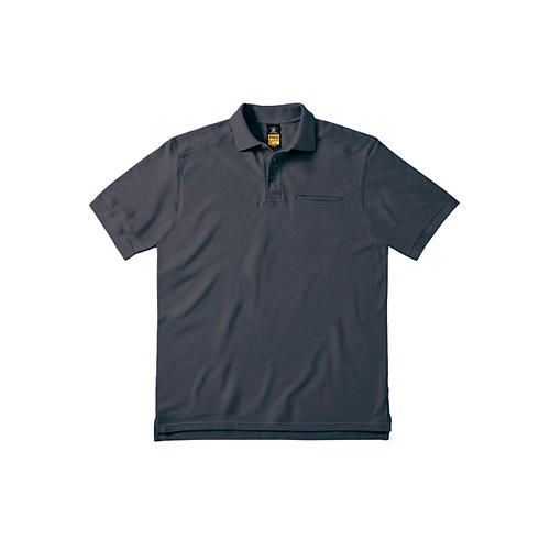 Skill Pro Polo [XXL] (dark grey (Solid)) (Art.-Nr. CA061564)