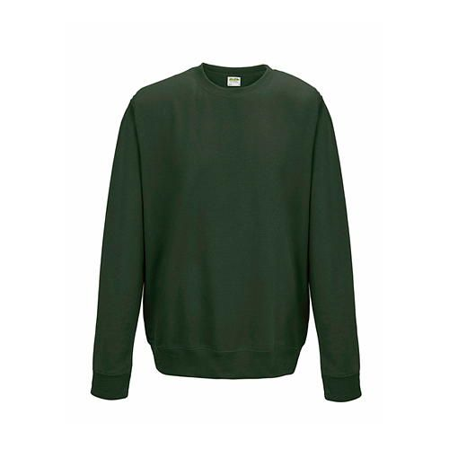 AWDis Sweat [M] (Olive green) (Art.-Nr. CA061907)