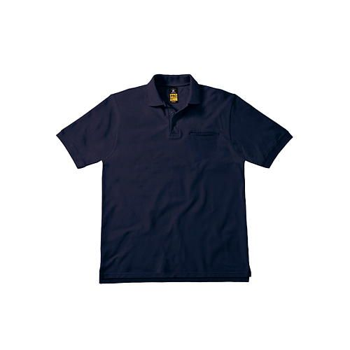 Energy Pro Polo [M] (navy) (Art.-Nr. CA061928)