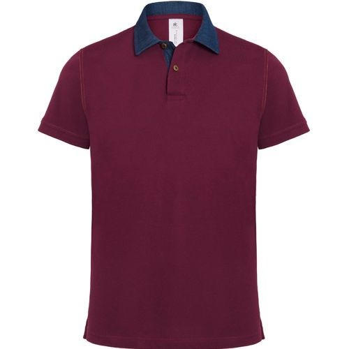 Polo DNM Forward /Men [M] (Denim) (Art.-Nr. CA062033)