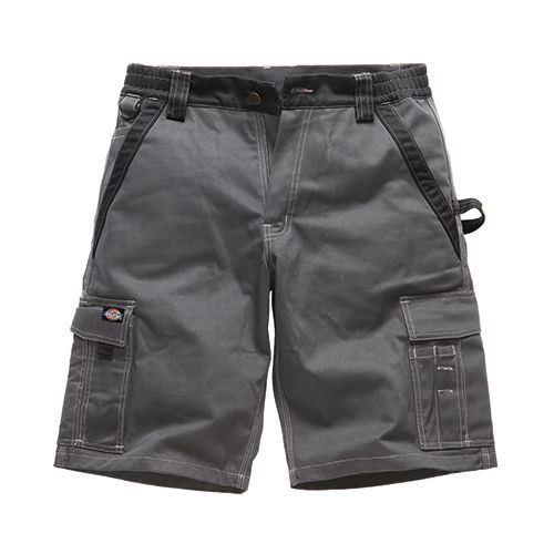 Industry 300 Bermuda Shorts [58] (grey (Solid)) (Art.-Nr. CA062078)