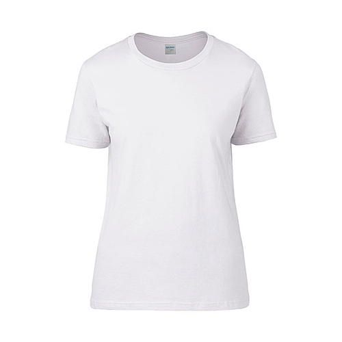 Premium Cotton® Ladies` T-Shirt [XXL] (white) (Art.-Nr. CA062180)