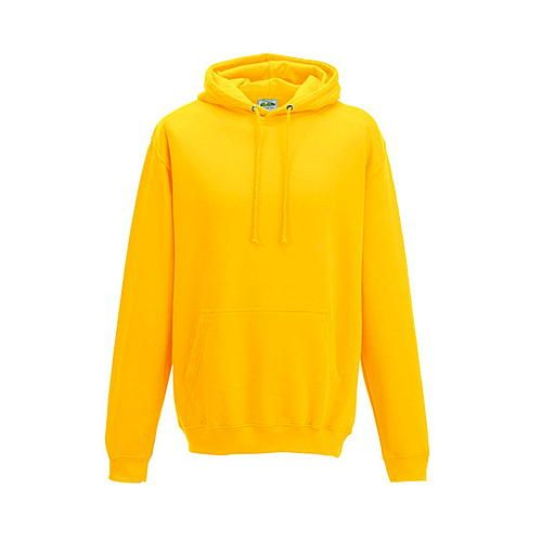 College Hoodie [XL] (Sun yellow) (Art.-Nr. CA062200)