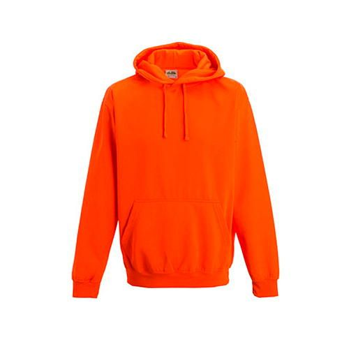 Electric Hoodie [M] (Electric orange) (Art.-Nr. CA062284)