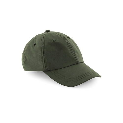Outdoor 6 Panel Cap [One Size] (Olive green) (Art.-Nr. CA062380)