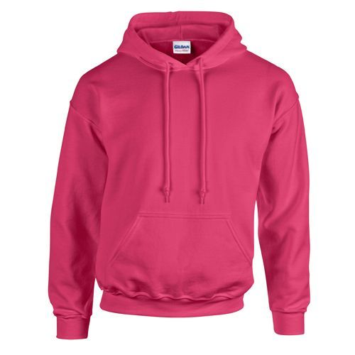 Heavy Blend™ Hooded Sweatshirt [XL] (Heliconia) (Art.-Nr. CA062503)