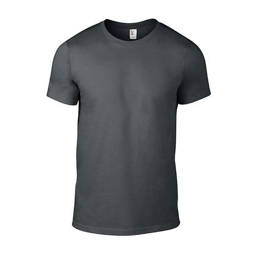 Lightweight Tee [S] (charcoal (Solid)) (Art.-Nr. CA062798)