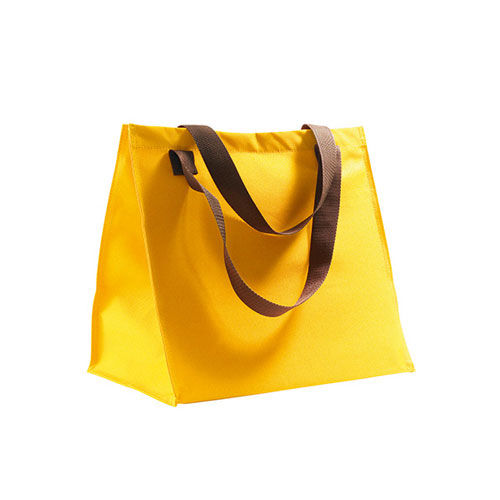 Shopping Bag Marbella [34 x 33 x 23 cm] (gold) (Art.-Nr. CA062890)