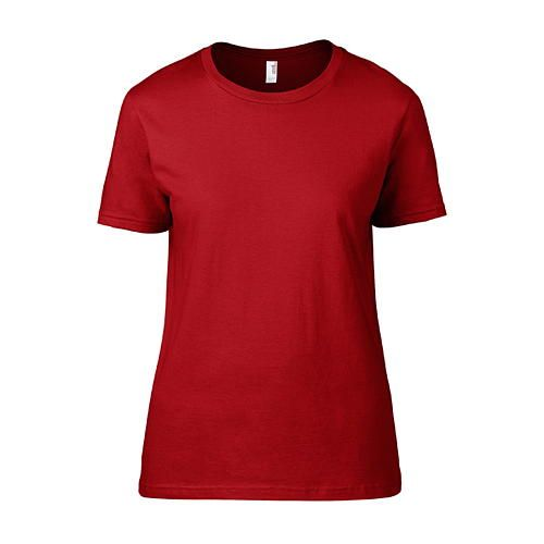 Women´s Fashion Basic Tee [XL] (Art.-Nr. CA062989)
