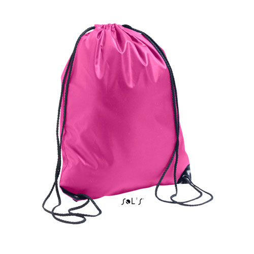Backpack Urban [34, 5 x 45 cm] (Flash pink) (Art.-Nr. CA063719)