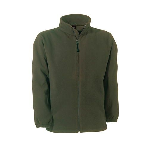 Fleece WindProtek / Unisex [L] (olive) (Art.-Nr. CA064141)