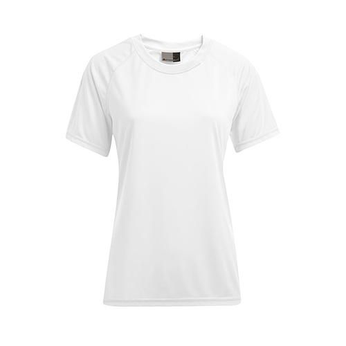 Women´s Sports-T [M] (white) (Art.-Nr. CA064302)