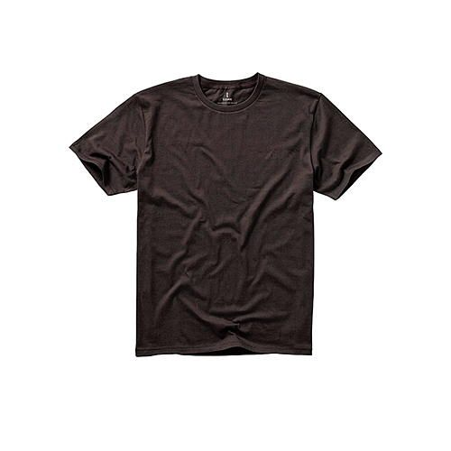 Nanaimo T-Shirt [M] (Anthracite (Solid)) (Art.-Nr. CA064379)