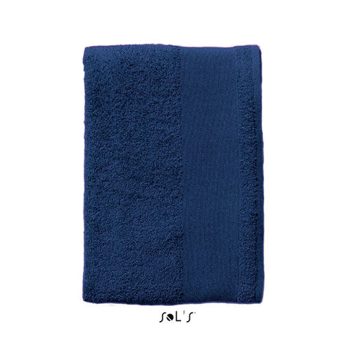 Bath Towel Island 70 [70 x 140 cm] (french navy) (Art.-Nr. CA064931)