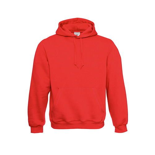 Hooded Sweat [S] (Red 004) (Art.-Nr. CA066192)